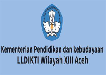 Ukuran Berita & Informasi LLDIKTI 13 Aceh