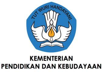 Ukuran Berita & Informasi Logo Kemendikbud